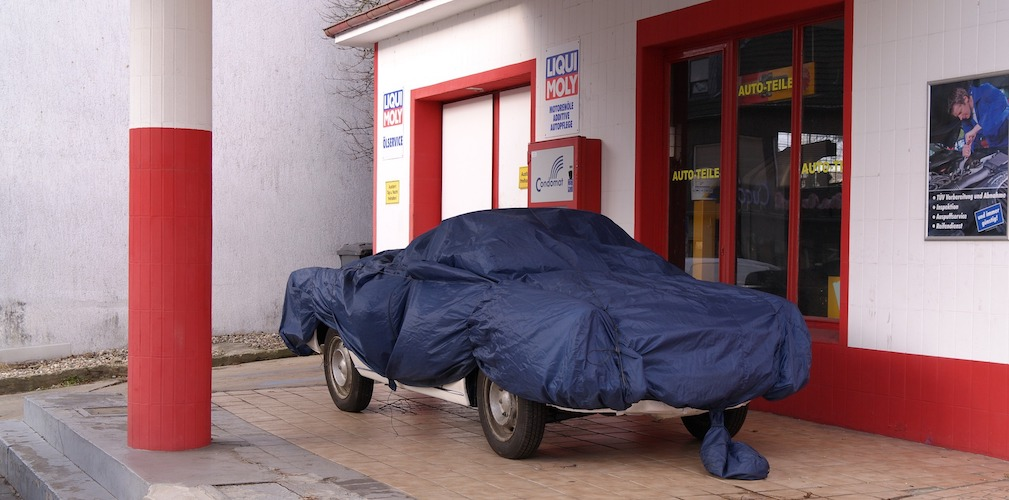 Nie używasz auta, a musisz płacić za OC? Przeczytaj!